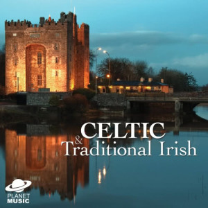 The Hit Co.的專輯Celtic and Traditional Irish