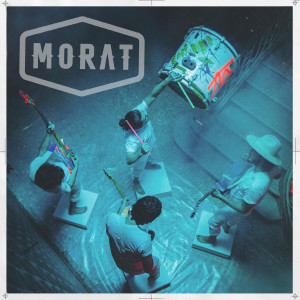 Album No Termino from Morat