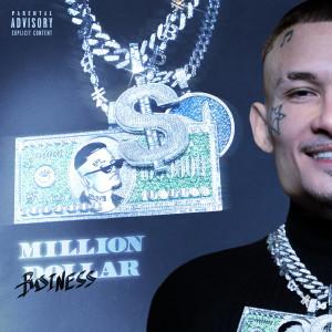 MORGENSHTERN的專輯MILLION DOLLAR: BUSINESS (Explicit)