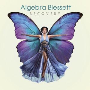 Listen to Forever song with lyrics from Algebra Blessett