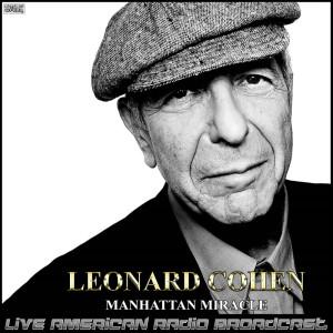 Manhattan Miracle (Live)