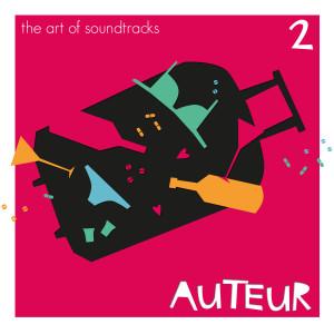 L'Orchestra Numerique的專輯Auteur 2 (The Art of Soundtracks)