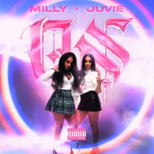 Album ON (Explicit) from Milly