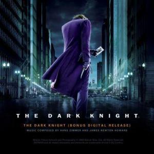 Hans Zimmer的專輯The Dark Knight (Original Motion Picture Soundtrack) [Bonus Digital Release]