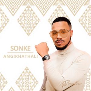 Album Angikhathali from Sonke