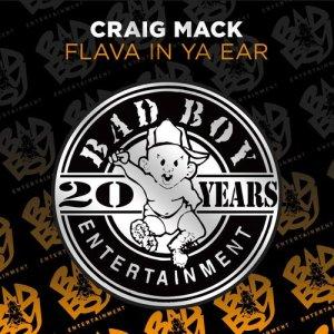 Album Flava In Ya Ear Remix from Craig Mack