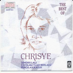 The Best Of Chrisye dari Chrisye