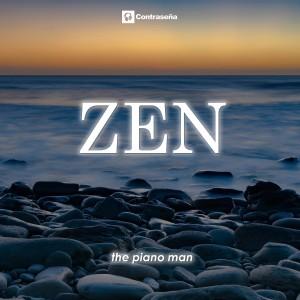 收聽The Piano Man的Zen歌詞歌曲