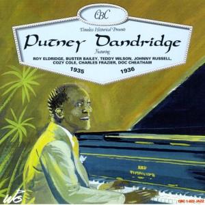 Album Complete Recordings Putney Dandridge 1935 - 1936 from Putney Dandridge
