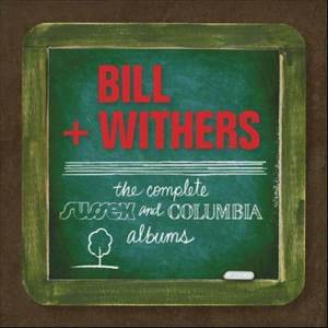 Bill Withers的專輯Complete Sussex & Columbia Album Masters