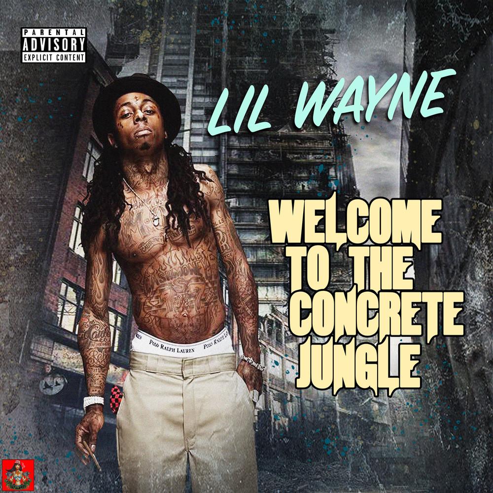 ฟังเพลงอัลบั้ม Welcome To The Concrete Jungle