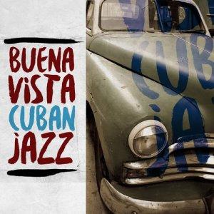 Album Buena Vista Cuban Jazz from Buena Vista Cuban Players