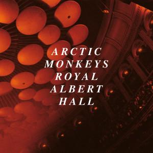 Arabella (Live At The Royal Albert Hall) dari Arctic Monkeys