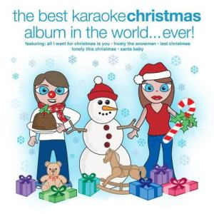 Album The Best Christmas Karaoke Album In The World...Ever! from The New World Orchestra