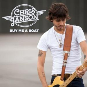 Listen to Buy Me a Boat song with lyrics from Chris Janson