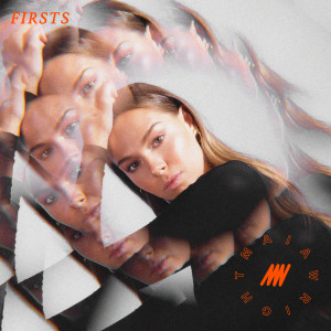 Album Firsts from Maia Wright
