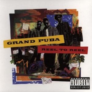 Album Reel To Reel from Grand Puba