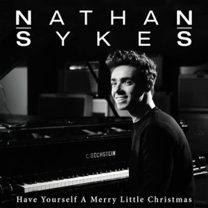 Nathan Sykes的專輯Have Yourself A Merry Little Christmas