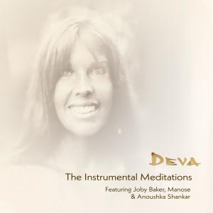 Album Deva (The Instrumental Meditations) from Deva Premal