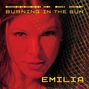 Emilia的專輯Burning In The Sun
