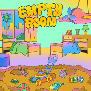 Album empty room from Jordan Jack