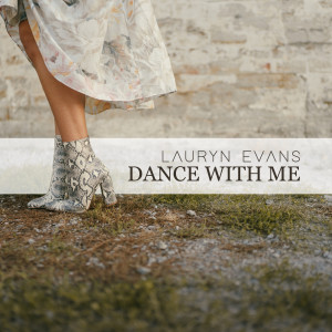 Album Dance With Me from Lauryn Evans