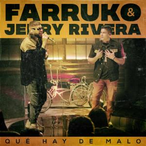 อัลบัม Qué Hay de Malo (Live Version) ศิลปิน Farruko