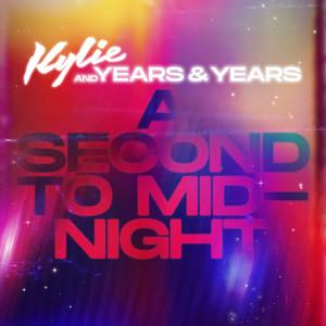 A Second to Midnight dari Kylie Minogue