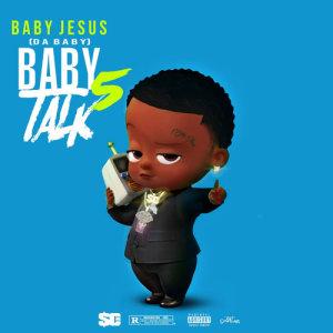 DaBaby - Up The Street dari album Baby Talk 5