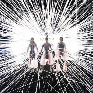 Perfume的專輯Future Pop