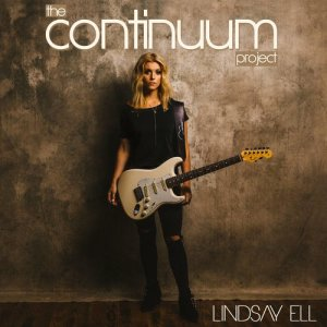 Listen to Stop This Train song with lyrics from Lindsay Ell