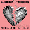 Mark Ronson Album Nothing Breaks Like a Heart (Dimitri from Paris Remix) Mp3 Download