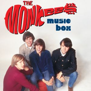 Listen to (I'm Not Your) Steppin' Stone (Single Version) song with lyrics from The Monkees