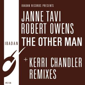 Album The Other Man from Robert Owens