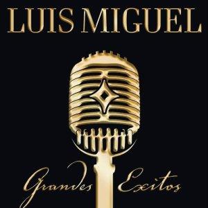Album Luis Miguel from Luis Miguel