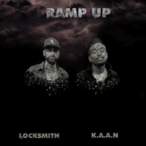 Album Ramp Up (Explicit) from K.A.A.N.