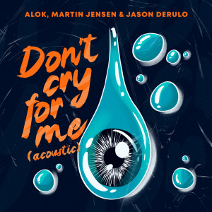 Alok的專輯Don't Cry For Me
