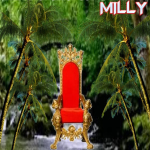 Milly的專輯That's a Lie