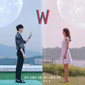 W OST Part.1 dari Jung Joon-young