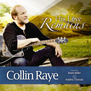 Listen to How Great Thou Art song with lyrics from Collin Raye