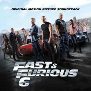 อัลบั้ม Fast & Furious 6