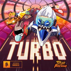 TURBO dari Tokyo Machine