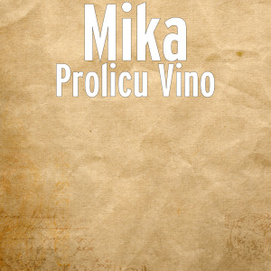 Prolicu Vino