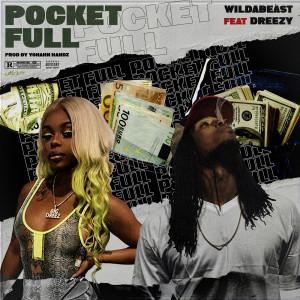 Album Pocket Full (Explicit) from Dreezy