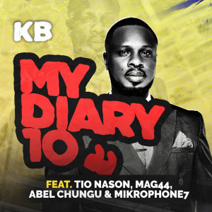 Album My Diary 10 from KB
