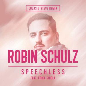 Speechless (feat. Erika Sirola) (Lucas & Steve Remix)