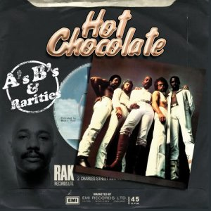 Listen to Go Go Girl song with lyrics from Hot Chocolate