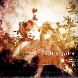 Album Heart Is Long EP from Idiot Pilot