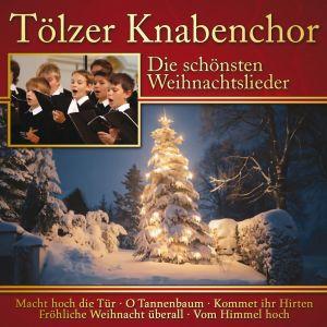 Album Die schönsten Weihnachtslieder: Tölzer Knabenchor from Tölzer Knabenchor