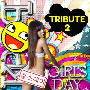 Park Kim (박김)的專輯A K-Pop Tribute to Girl's Day 걸스데이